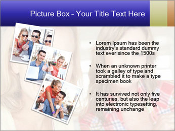 0000081082 PowerPoint Template - Slide 17