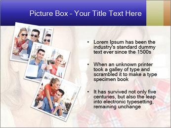 0000081082 PowerPoint Templates - Slide 17
