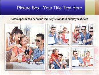 0000081082 PowerPoint Templates - Slide 19