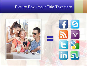 0000081082 PowerPoint Template - Slide 21