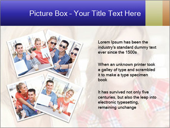 0000081082 PowerPoint Template - Slide 23
