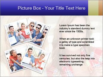 0000081082 PowerPoint Templates - Slide 23