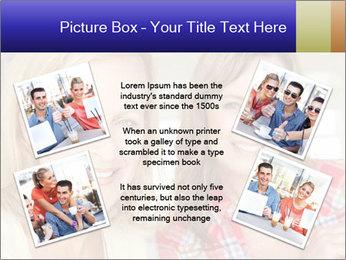 0000081082 PowerPoint Templates - Slide 24