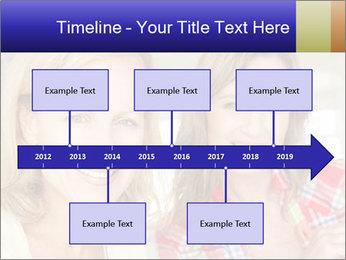 0000081082 PowerPoint Templates - Slide 28