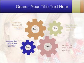 0000081082 PowerPoint Templates - Slide 47