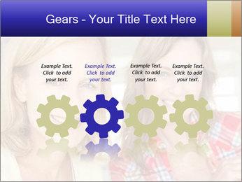 0000081082 PowerPoint Templates - Slide 48