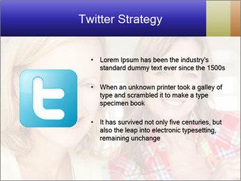 0000081082 PowerPoint Templates - Slide 9