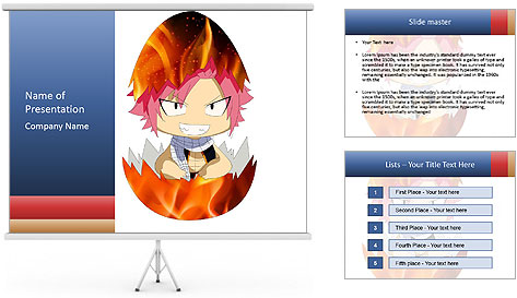 0000081084 PowerPoint Template