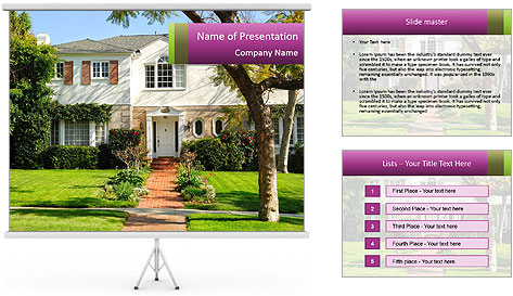 0000081085 PowerPoint Template