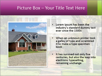 0000081085 PowerPoint Template - Slide 13