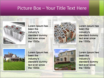 0000081085 PowerPoint Template - Slide 14