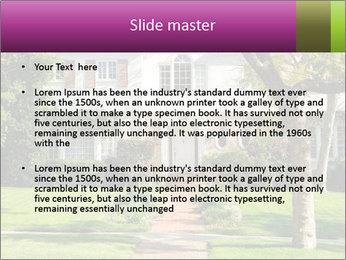 0000081085 PowerPoint Templates - Slide 2