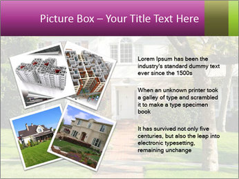 0000081085 PowerPoint Templates - Slide 23
