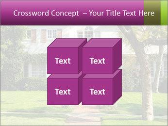 0000081085 PowerPoint Templates - Slide 39
