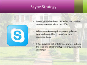 0000081085 PowerPoint Template - Slide 8