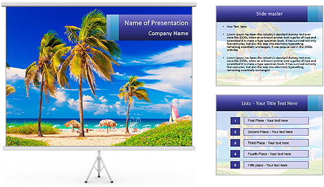 0000081086 PowerPoint Template