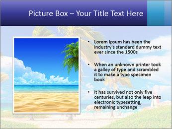 0000081086 PowerPoint Template - Slide 13