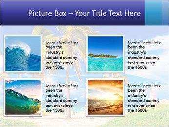 0000081086 PowerPoint Template - Slide 14