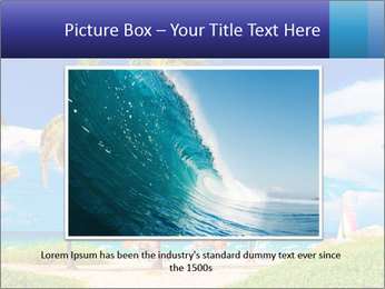 0000081086 PowerPoint Template - Slide 15