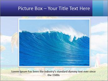 0000081086 PowerPoint Template - Slide 16