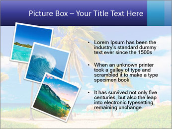 0000081086 PowerPoint Template - Slide 17