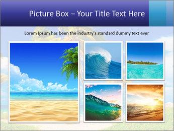0000081086 PowerPoint Template - Slide 19