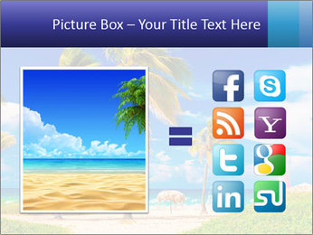 0000081086 PowerPoint Template - Slide 21