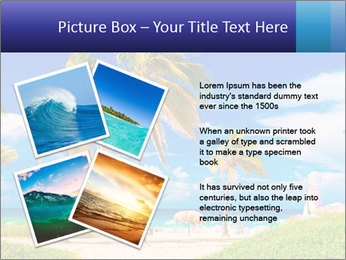 0000081086 PowerPoint Template - Slide 23