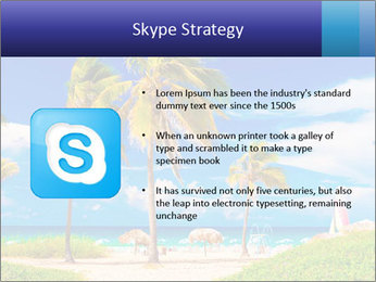 0000081086 PowerPoint Template - Slide 8