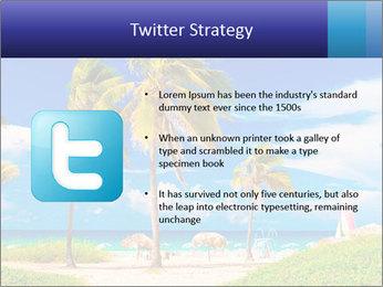 0000081086 PowerPoint Template - Slide 9