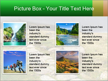 0000081087 PowerPoint Template - Slide 14