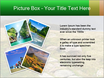 0000081087 PowerPoint Template - Slide 23
