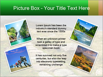 0000081087 PowerPoint Template - Slide 24
