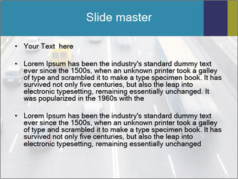 0000081088 PowerPoint Templates - Slide 2