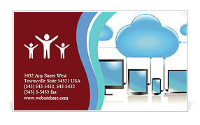 0000081089 Business Card Template
