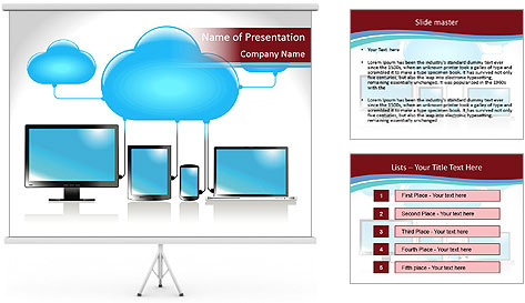 0000081089 PowerPoint Template