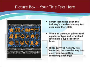 0000081089 PowerPoint Templates - Slide 13