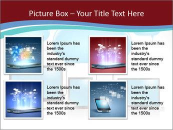 0000081089 PowerPoint Templates - Slide 14