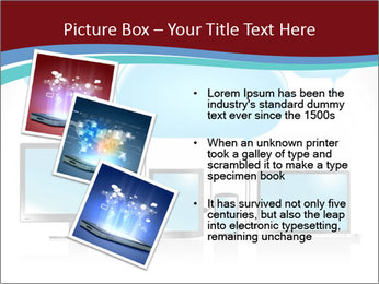 0000081089 PowerPoint Templates - Slide 17