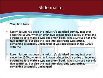 0000081089 PowerPoint Templates - Slide 2