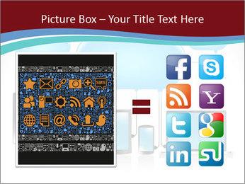 0000081089 PowerPoint Templates - Slide 21