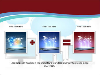 0000081089 PowerPoint Templates - Slide 22