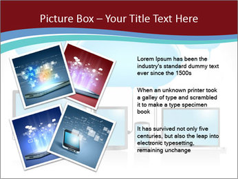 0000081089 PowerPoint Templates - Slide 23
