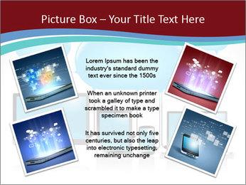 0000081089 PowerPoint Templates - Slide 24