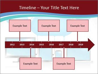 0000081089 PowerPoint Templates - Slide 28
