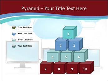 0000081089 PowerPoint Templates - Slide 31