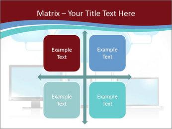 0000081089 PowerPoint Templates - Slide 37