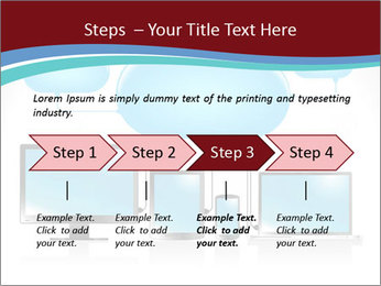 0000081089 PowerPoint Templates - Slide 4