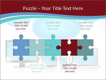 0000081089 PowerPoint Templates - Slide 41