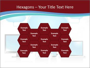 0000081089 PowerPoint Templates - Slide 44